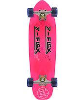 """Z-Flex Jimmy Plumer Pink 27.75"""" Cruiser Complete"""