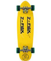 Z-Flex Jimmy Plummer Yellow 27.75 Cruiser Complete