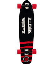 "Z-Flex Kicktail Red 38"" Longboard Complete"
