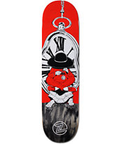 Z-Flex Mayhem 8.0 Skateboard Deck