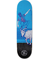 Z-Flex Mayhem 8.25 Skateboard Deck