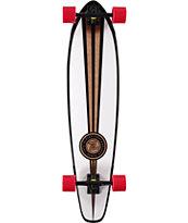 """Z-Flex Roundtail 39.5"""" Longboard Complete"""