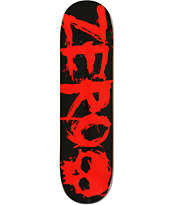 Zero Blood Team 8.25 Skateboard Deck