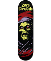 Zero Chris Cole Horror 8.25 Skateboard Deck