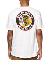 Zero Death Hawks T-Shirt