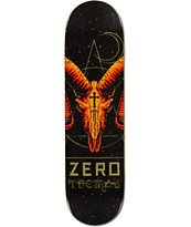 Zero Jamie Thomas Cult 8.38 Skateboard Deck