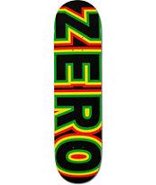 Zero Sandoval Signature Bold 8.125 Skateboard Deck