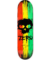 Zero Sandoval War Paint 8.0 Skateboard Deck