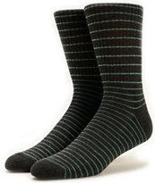 Zine Amp Crew Socks