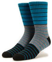 Zine Beezwax Crew Socks