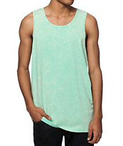 Zine Colorblind Wash Tank Top