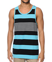 Zine Dingy Stripe Tank Top