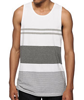 Zine Do Ya Know Stripe Tank Top