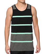 Zine Ryder Stripe Tank Top