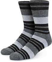 Zine Street Crew Socks