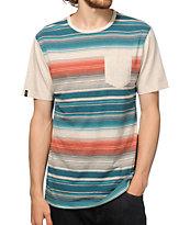 Zine Veracruz Pocket T-Shirt