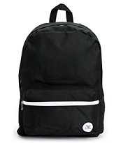 Zine Voyage Black Backpack
