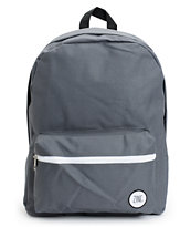 Zine Voyage Grey Backpack