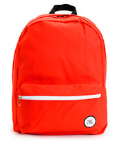 Zine Voyage Red Backpack