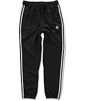 adidas BB Black Sweatpants