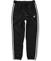 adidas BB Black Track Pants
