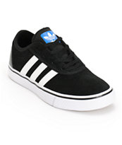 adidas Boys Adi Ease Skate Shoes