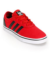 adidas Boys Adiease Skate Shoes