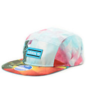 adidas Breeze 5 Panel Hat
