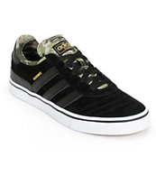 adidas Busenitz Vulc Skate Shoes