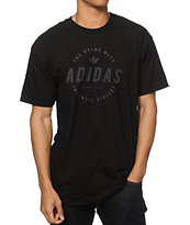 adidas Classified Circle Stamp T-Shirt