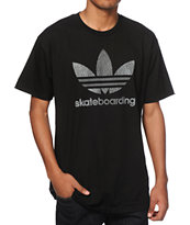 adidas Classified Trefoil T-Shirt