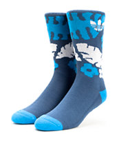 adidas Gonz Hawaii Crew Socks