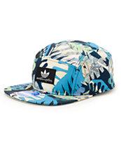 adidas Gonz Print 5 Panel Hat