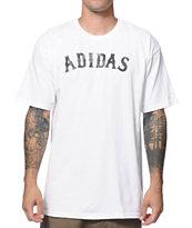 adidas SFS 7 Takedown T-Shirt