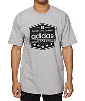 adidas Sk8 Rhombus T-Shirt