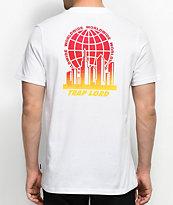 adidas x Trap Lord Ferg White T-Shirt