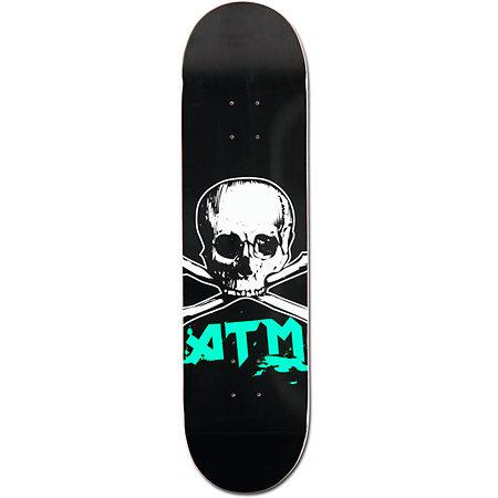 ATM - Skate Zumiez Skateboards Dgk