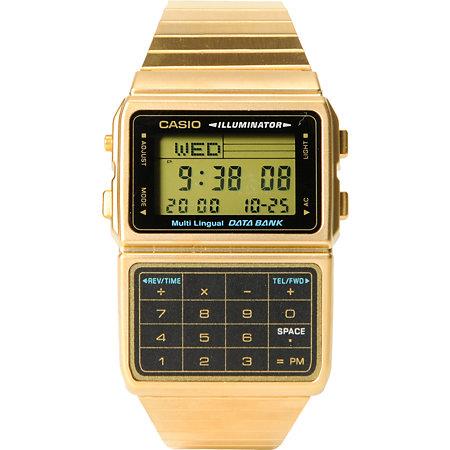 Casio mens watches casio watches zumiez for Watches zumiez
