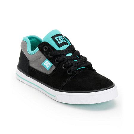 dc boys bristol black marine skate shoe at zumiez pdp