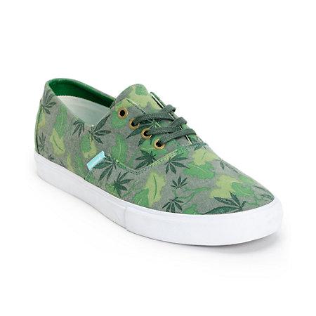 Vans Weed Shoes Buy