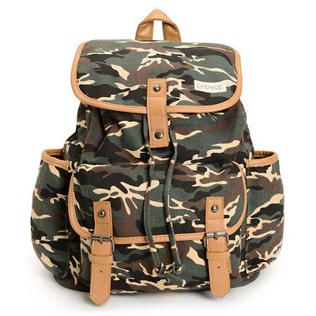 Girl Camo Backpacks For Sale
