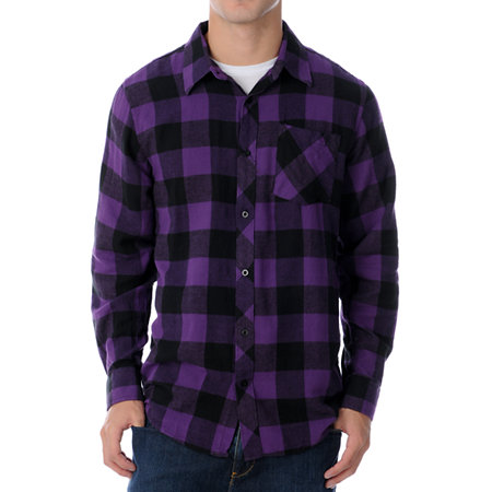 Find great deals on eBay for purple plaid shirt. Shop with confidence.