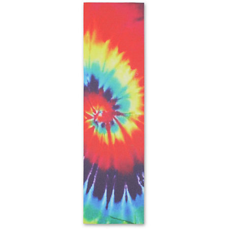The gallery for --> Grizzly Griptape Tie Dye