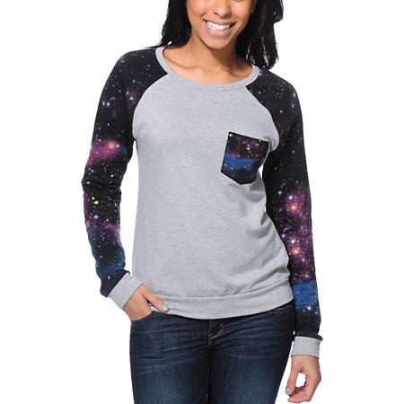 Zumiez Crewneck Sweaters 22