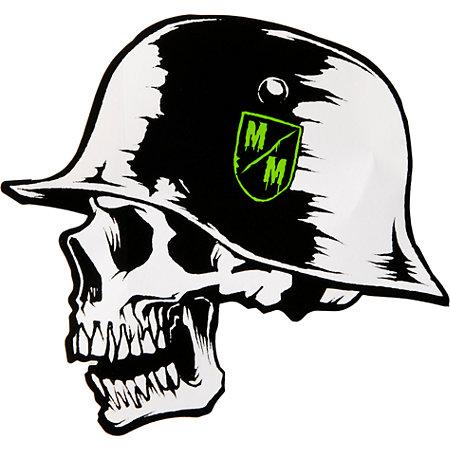 Gallery For gt Metal Mulisha Skull