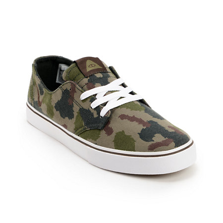 gallery for gt camo nike shoes for