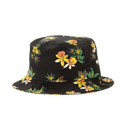 a85ddcca9e8b3 Milkcrate Bucket Hat Floral Black floral bucket hatMilkcrate Figueroa  Bucket Hat
