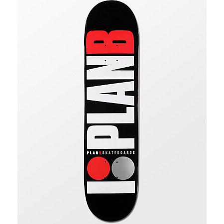 Plan b decks