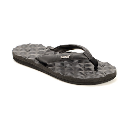 Beautiful Reef Quencha Brown Amp Gum Sandals At Zumiez  PDP