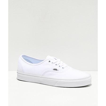 Vans Classic Slip On White Shoes Vansshop All Vans